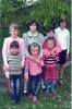 Моя Родина Бурлакови