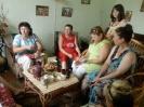 Зустріч прийомних батьків з представником ассоціації - Крюковськой Людмилою Федорівною