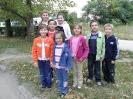 Наши дети... Сентябрь 2013год