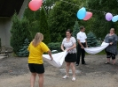Гра - водяні кульки