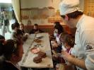 Майстер-клас у майстерні шоколаду