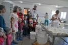 Екскурсія дітям Асоціації на козячу ферму та відпочинок